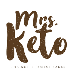 Mrs. Keto Bakery – Low Carb Baking Mixes